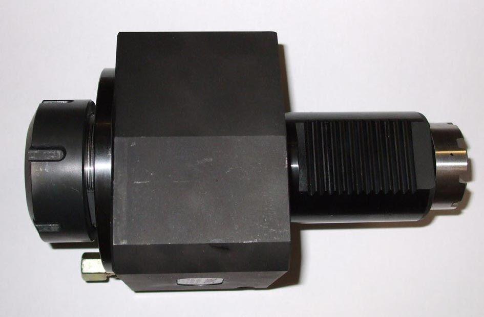 Fräskopf gerade / VDI50 / ESX-40