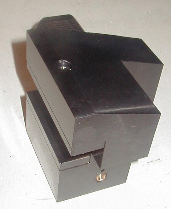Werkzeughalter VDI50 Form C4