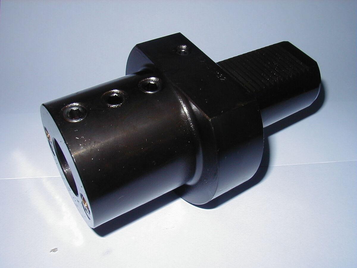 Werkzeughalter VDI50 Form E2 D=32mm