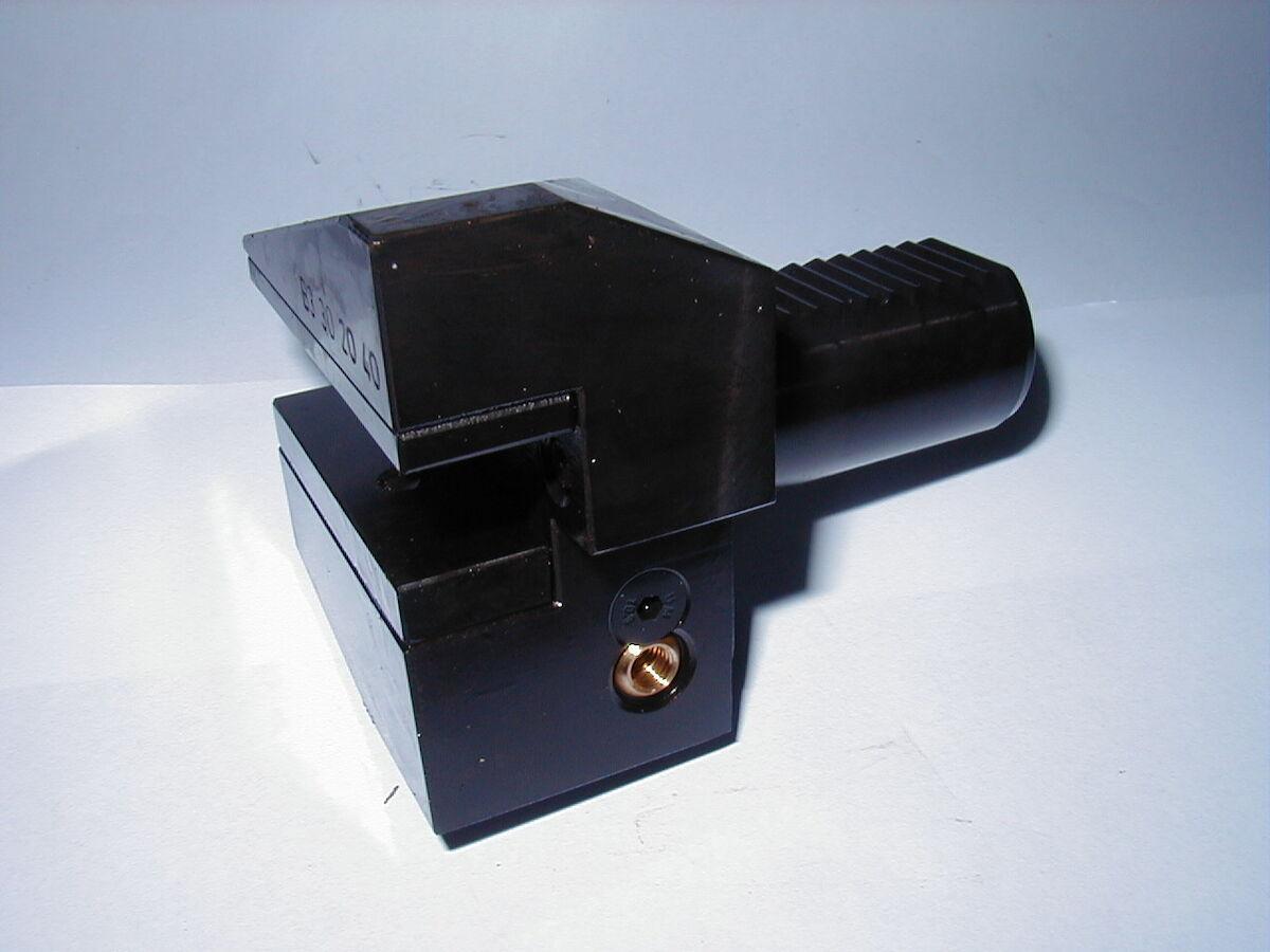Werkzeughalter VDI20 Form B3
