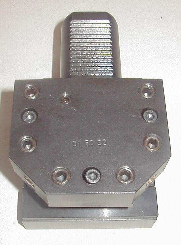 Werkzeughalter VDI50 Form D1