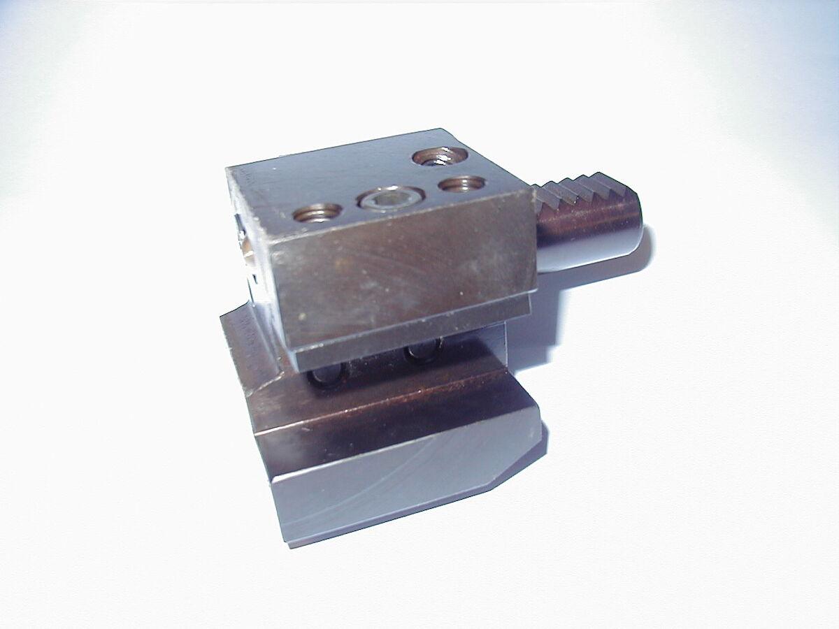 Werkzeughalter VDI20 Form C1