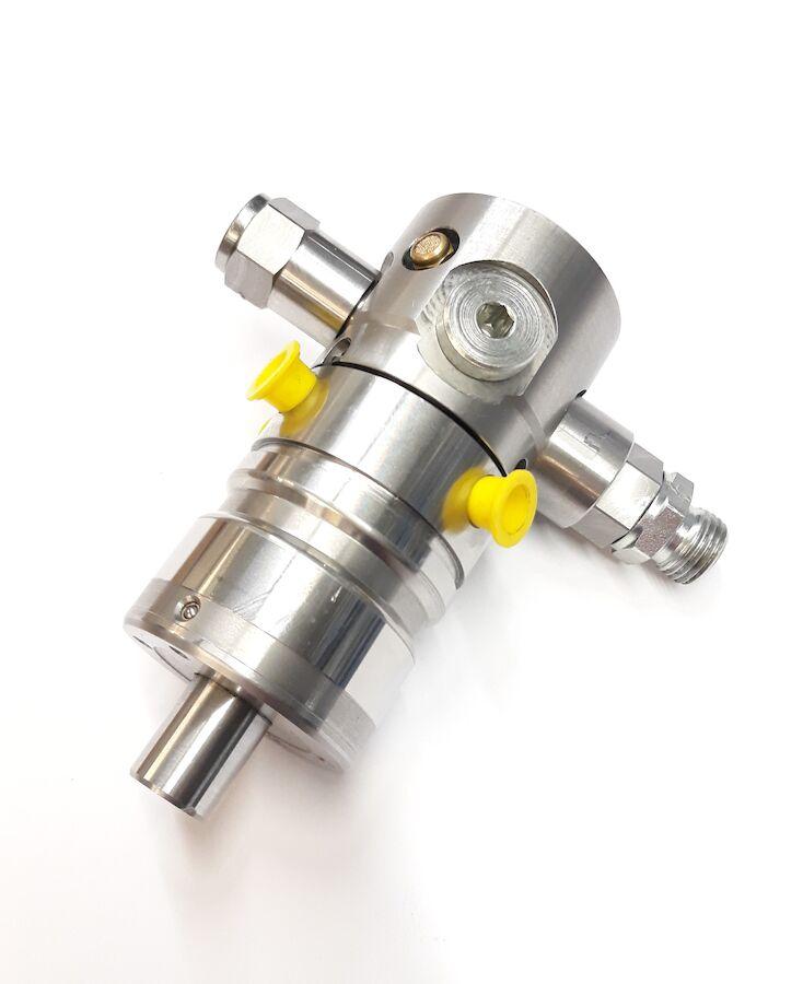 Drehzuführung VC1650-5A SK50