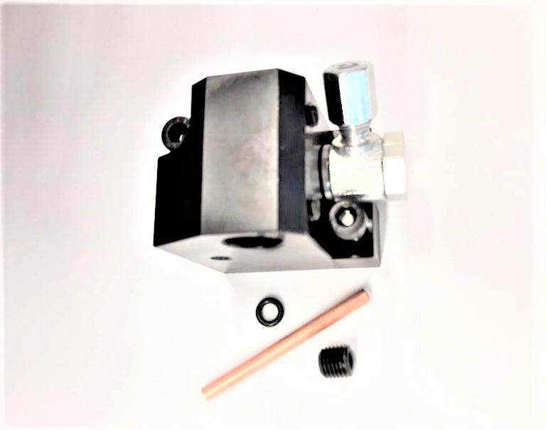 Werkzeughalter TBM 100 / D12
