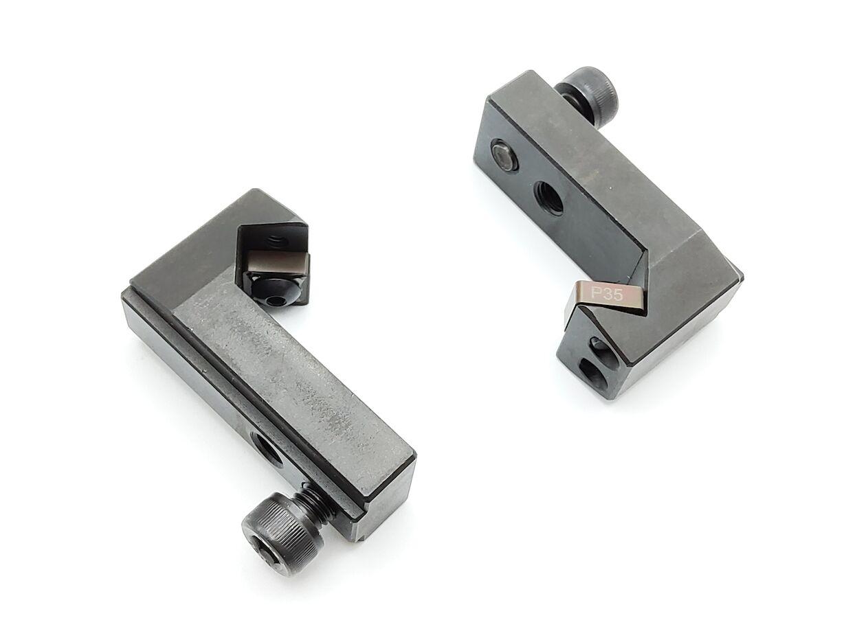 Greiferaufsatz Ø90-120mm