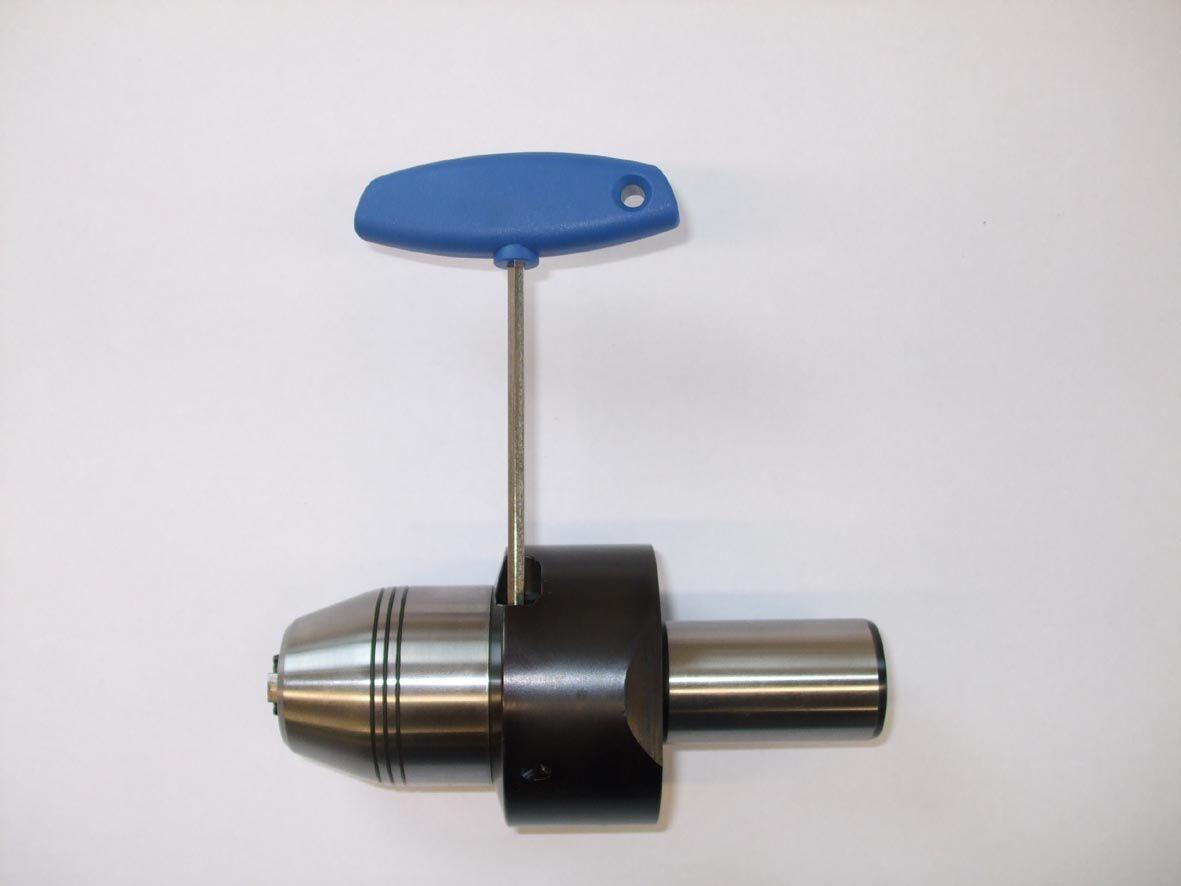 Kurzbohrfutter VDI30 1-13 mm