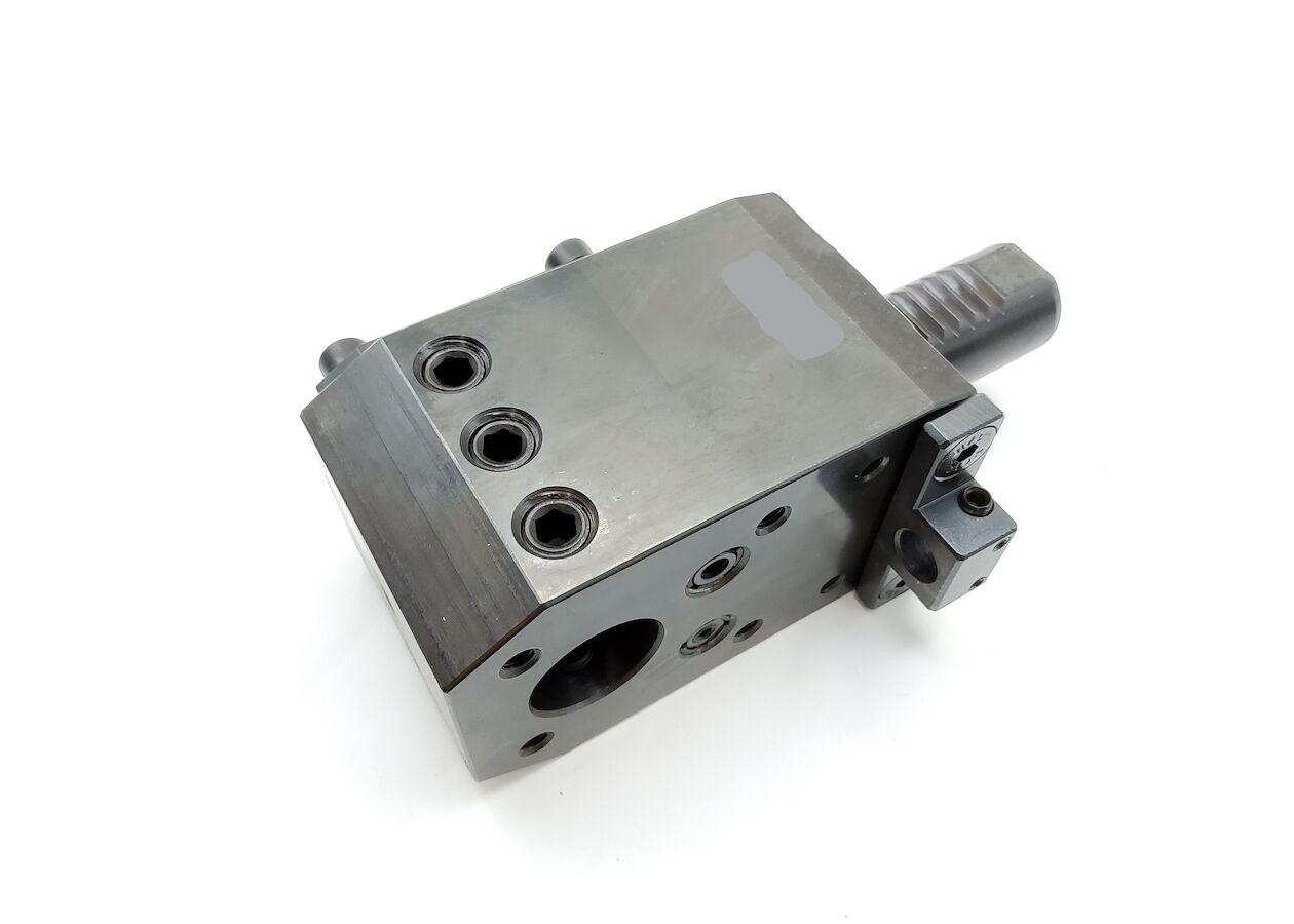 Bohrstangenhalter VDI25, D=25mm