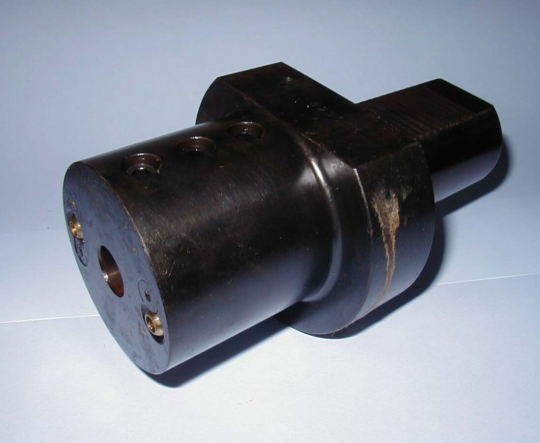 Werkzeughalter VDI40 Form E2 D=12mm