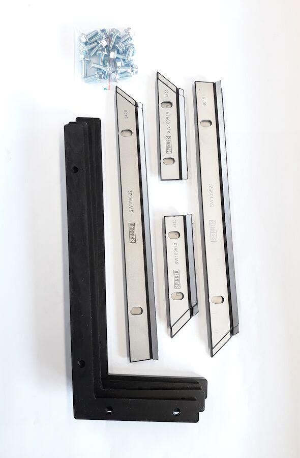 Abstreifersatz VC1150 X
