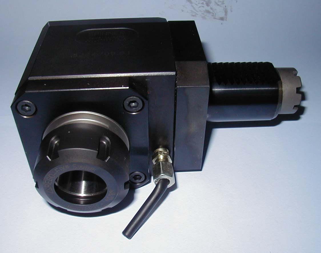Fräskopf radial / VDI40 / ESX-32