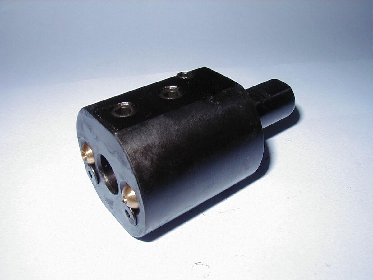 Werkzeughalter VDI16 E2-12mm