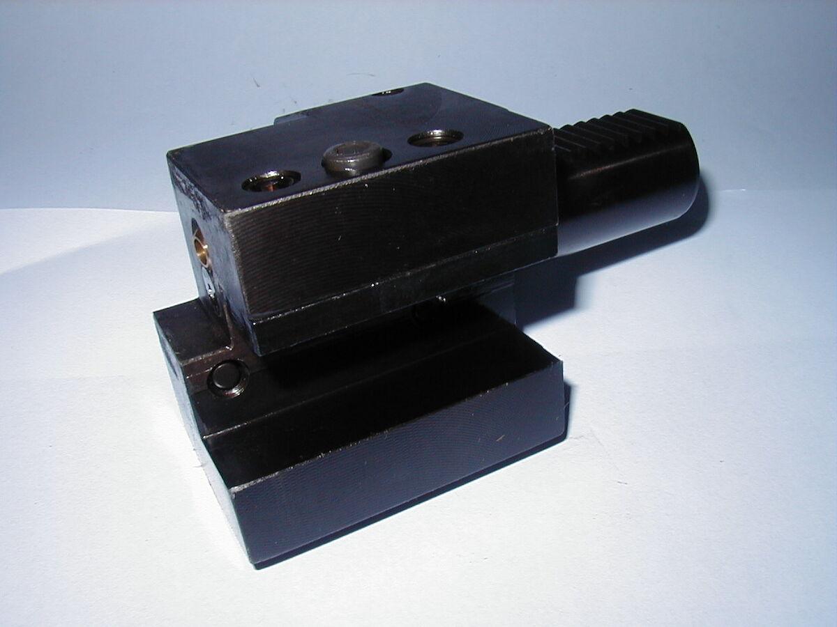 Werkzeughalter VDI30 C1