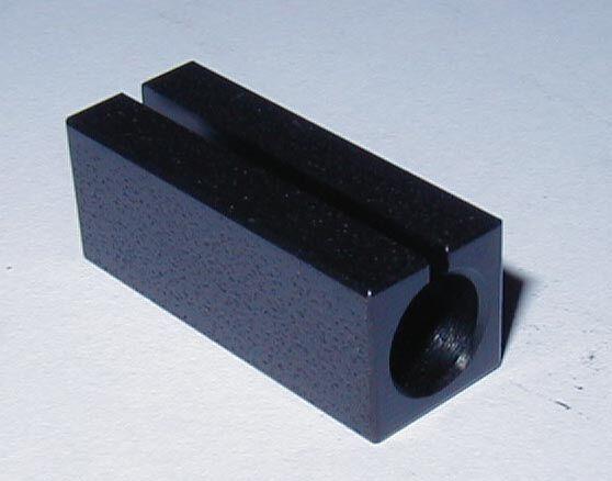 Einsatz für Kassetten 12x12 / 6mm