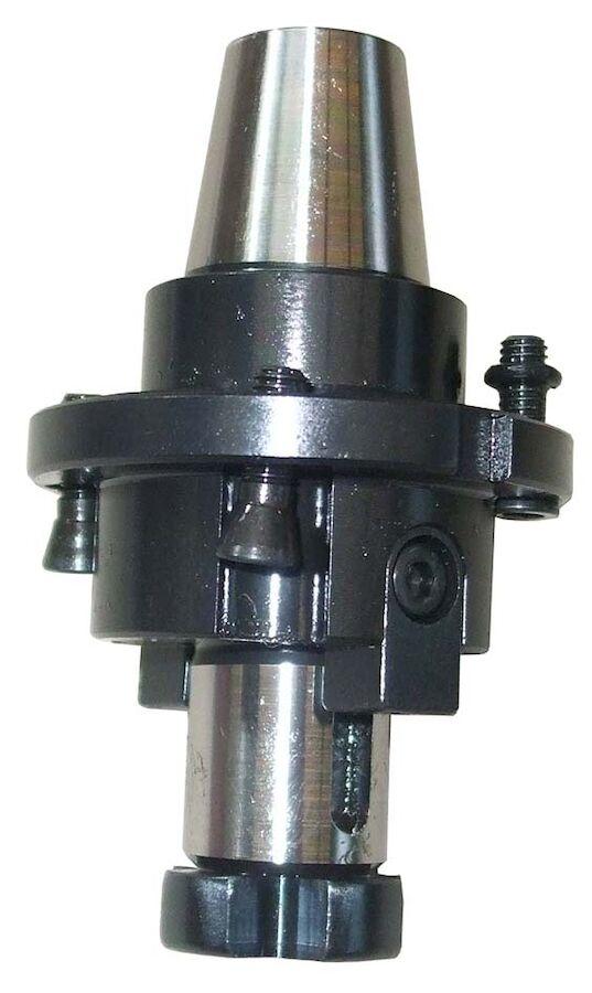 Adapter Messerkopfaufnahme D=16