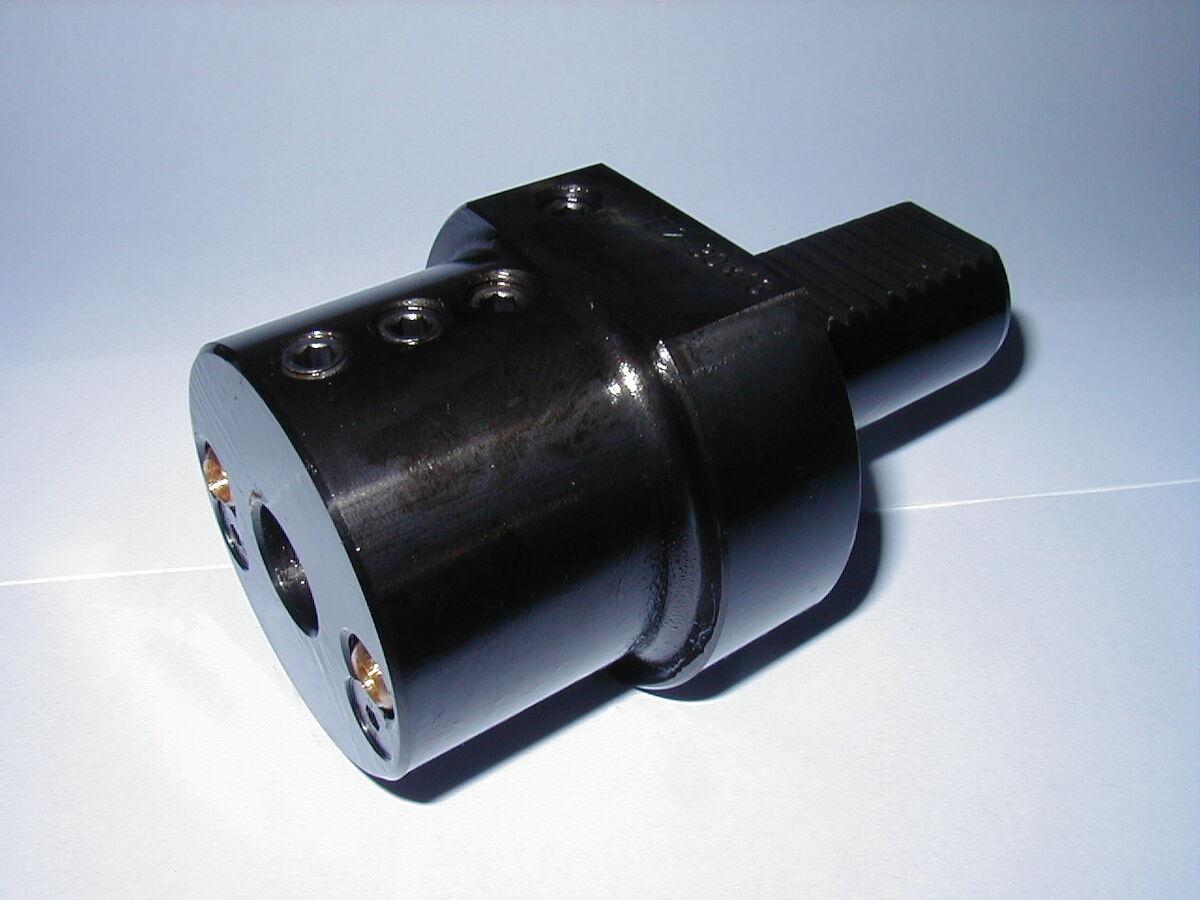 Werkzeughalter VDI30 E2-16mm