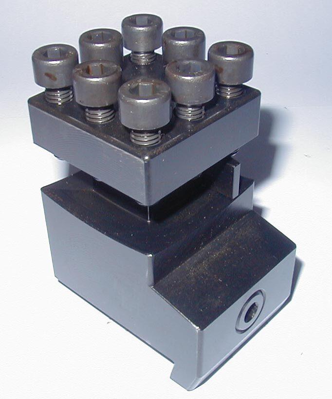 Werkzeughalter WH-4 8x8 bis 12x12 mm
