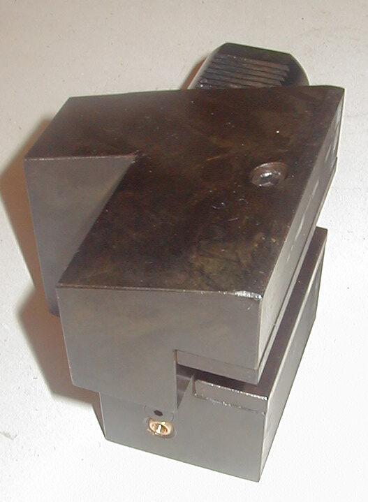 Werkzeughalter VDI50 Form C3