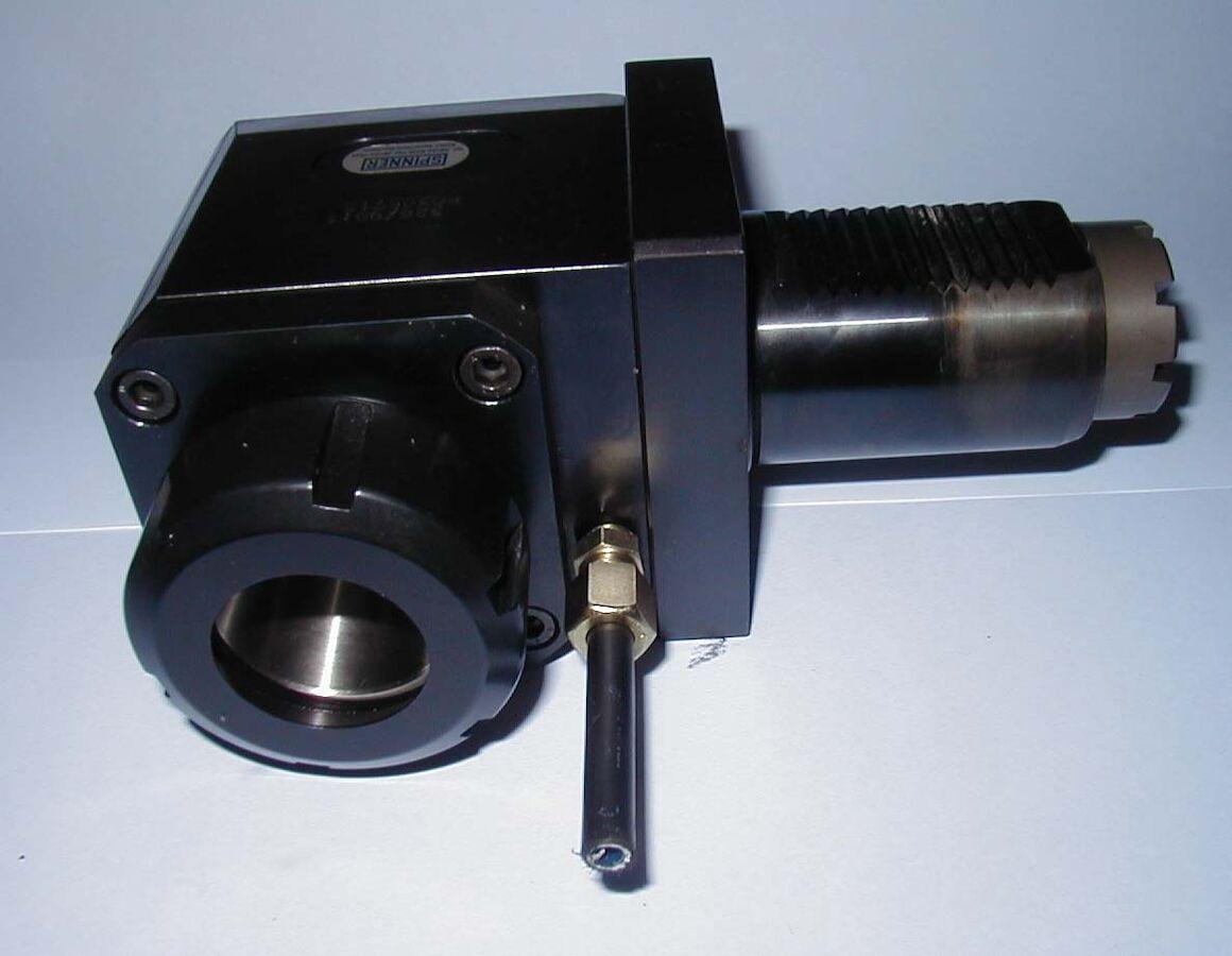 Fräskopf radial / VDI50 / ESX-40