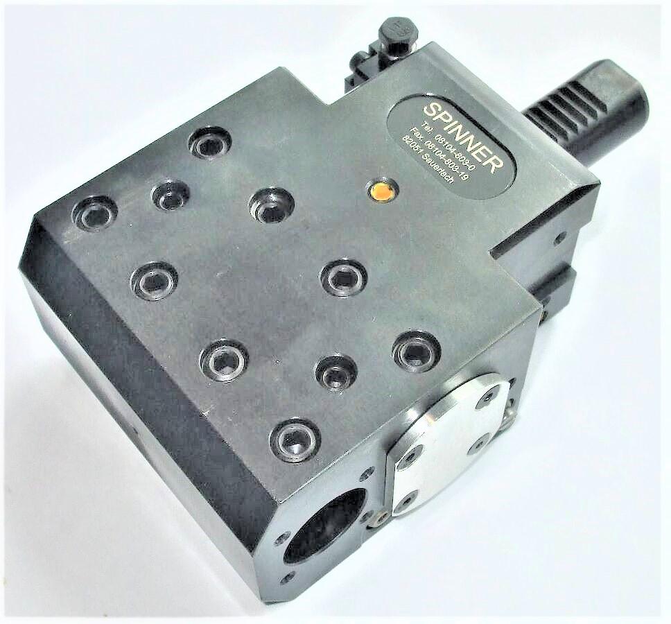 Bohrstangenhalter VDI25; 2xD=25mm