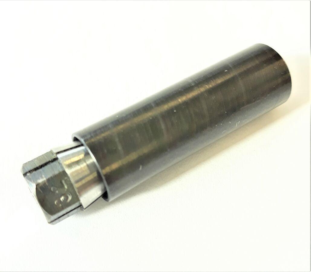 Zangeneinsatz 601E 12mm