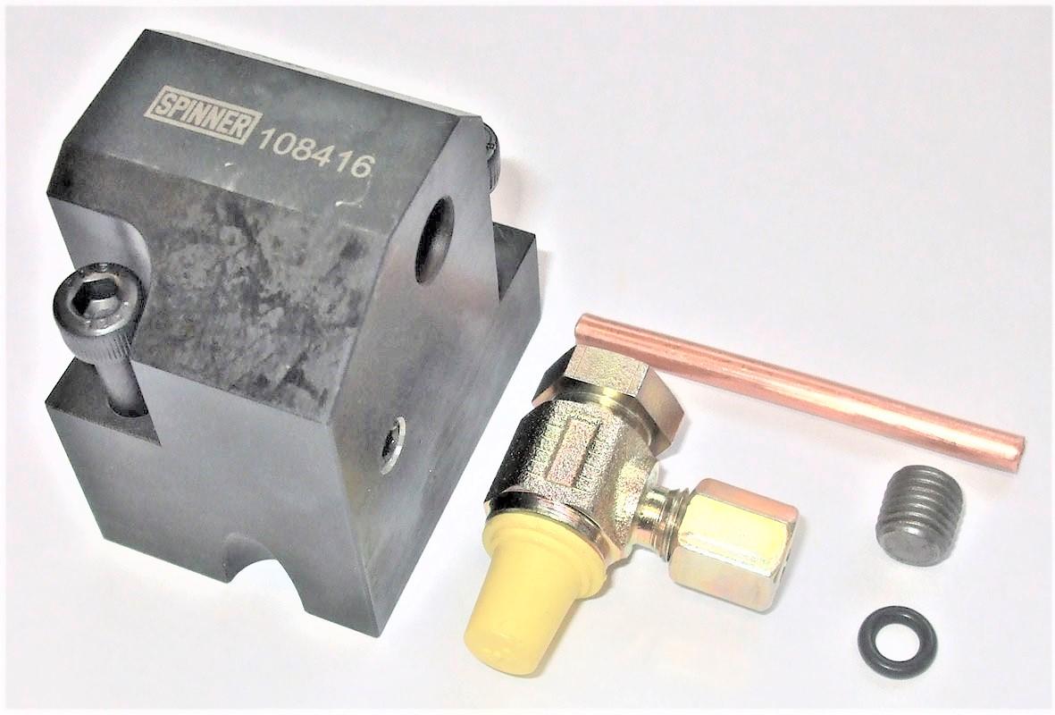 Werkzeughalter TBM 100 / D8