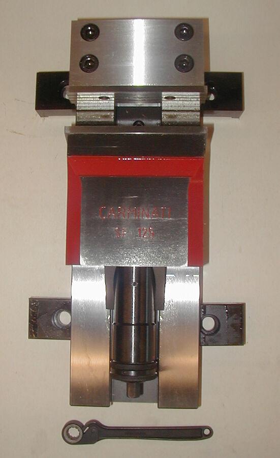 Schraubstock, 125mm Kurz Y