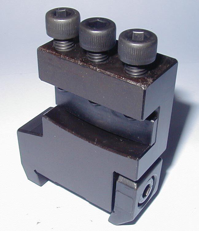 Werkzeughalter WH-1R 8x8 bis 12x12 mm