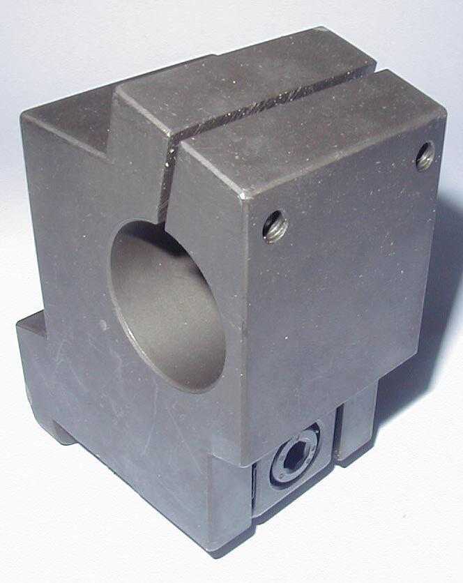 Werkzeughalter WH-R30-Q rund 30 mm que