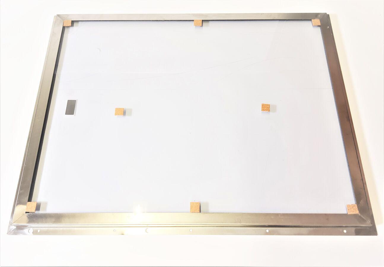 Schutzscheibe Microturn, TC800