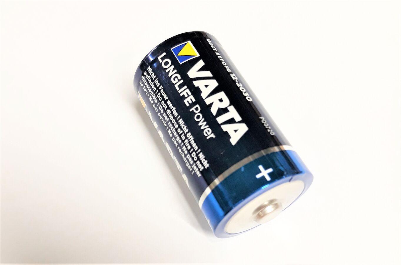 Fanuc Batterie LR20 1,5V