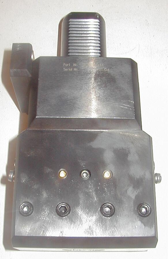 Bohrstangenhalter VDI50, D=32mm