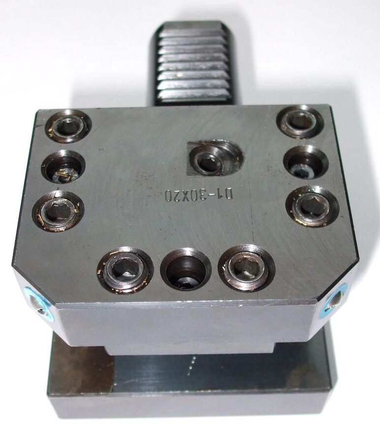 Werkzeughalter VDI30 D1