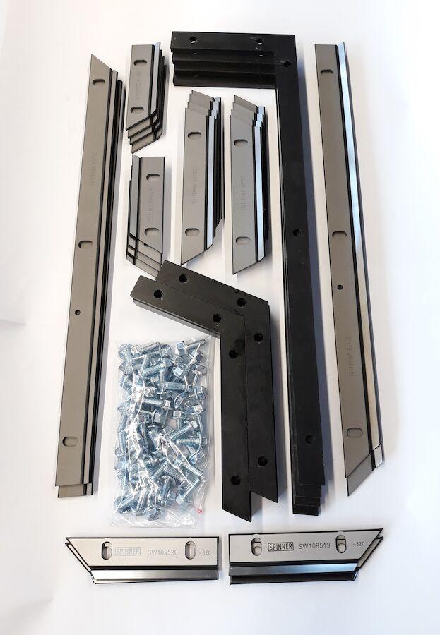 Abstreifersatz VC1650 Y