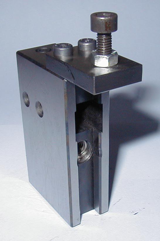 Kassetten Typ 2/Aufnahme 12x12mm