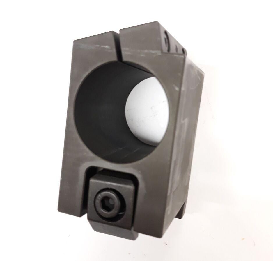 Werkzeughalter WH-R45 rund 45 mm längs
